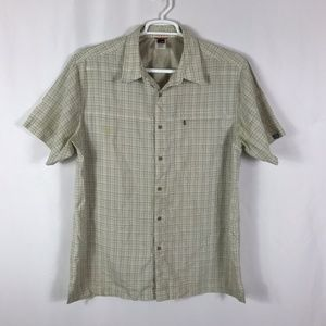 The North Face Men's Shirt Size XL Camping Hiking
